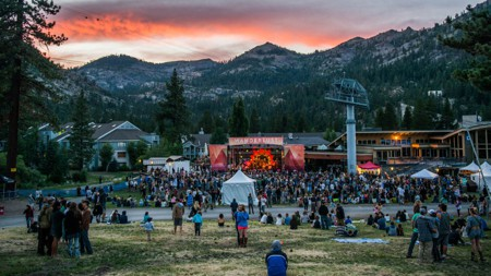 7 Summer Festivals You Don't Want to Miss