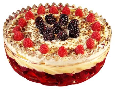 Glorious Trifle